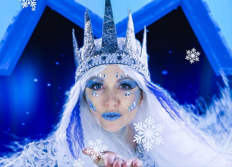 CBeebies The Snow Queen