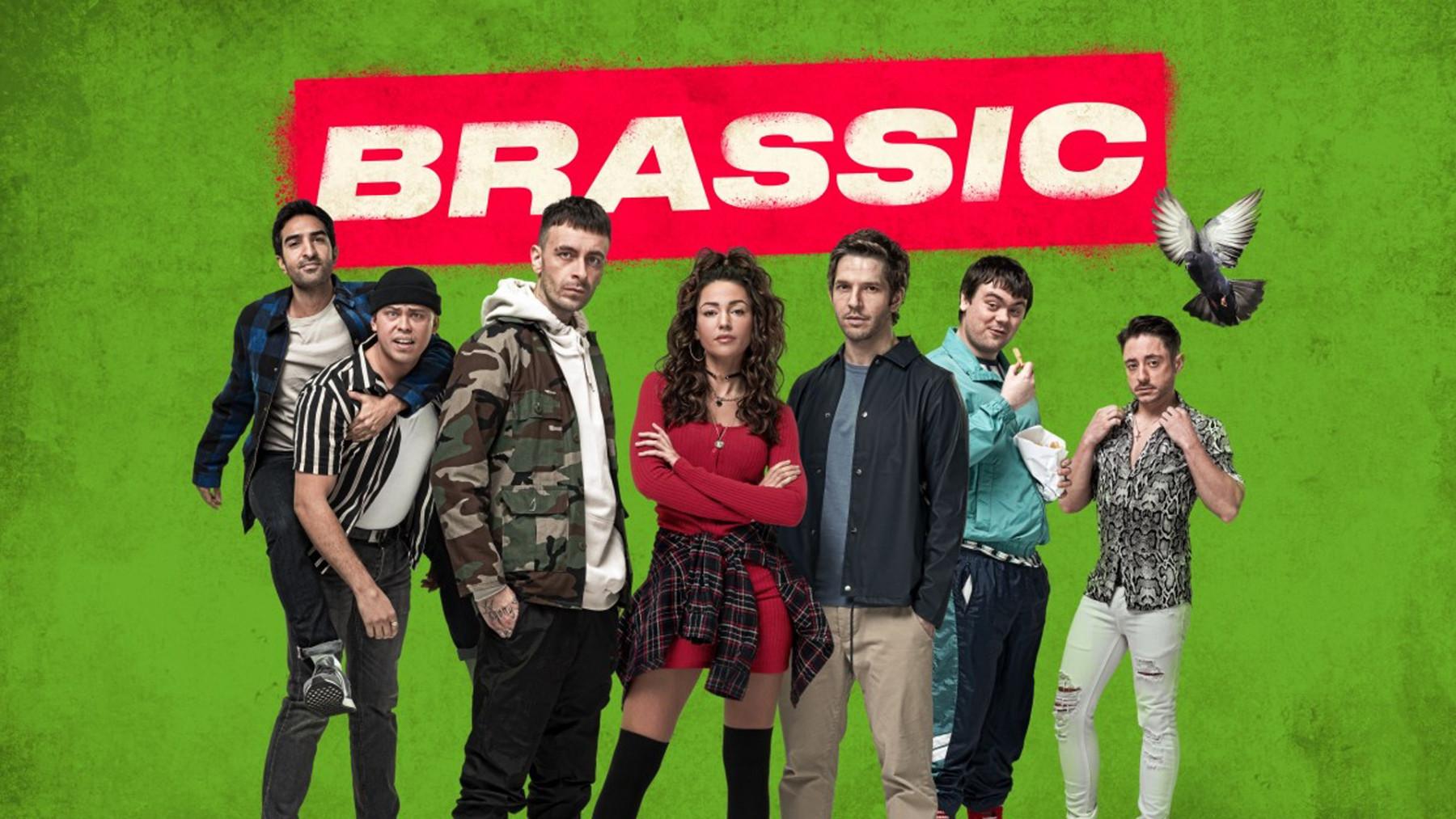 Brassic Series 1